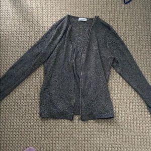 Calvin Klein zip up